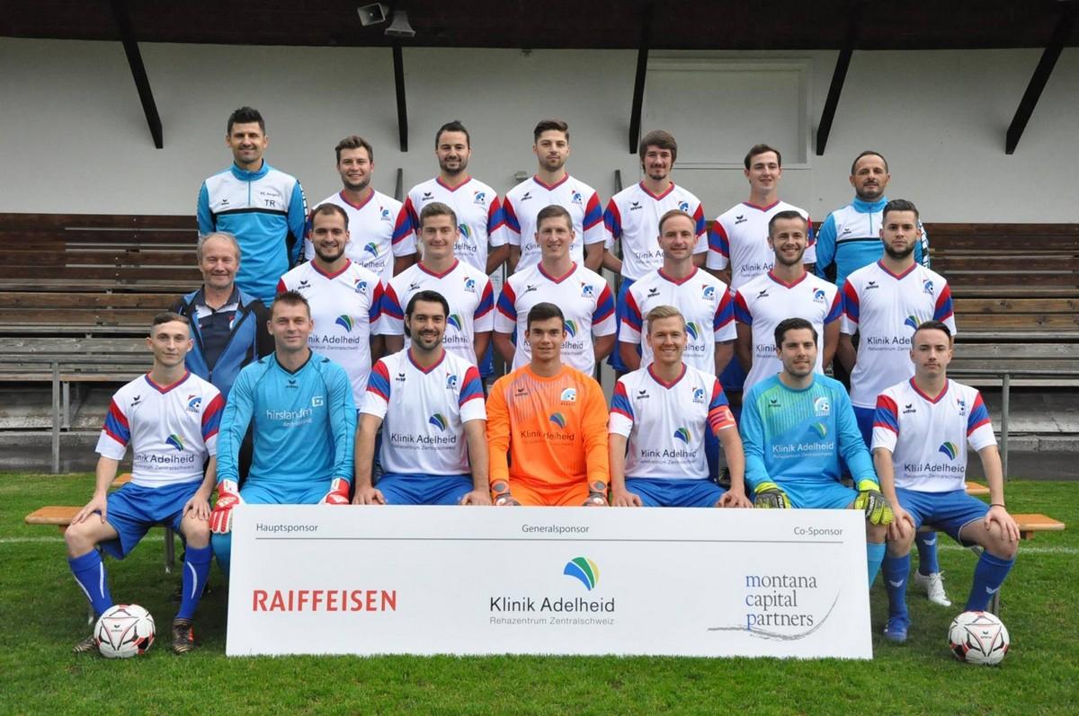 IFVFTC Gruppe neu mit 15 Teams!   REGIOfussball.ch